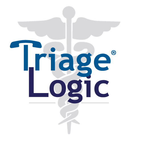 Triage Logic condensed logo